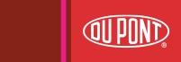 Λογότυπο εταιρίας Du Pont, συνεργάτη της εταιρίας Alfacor